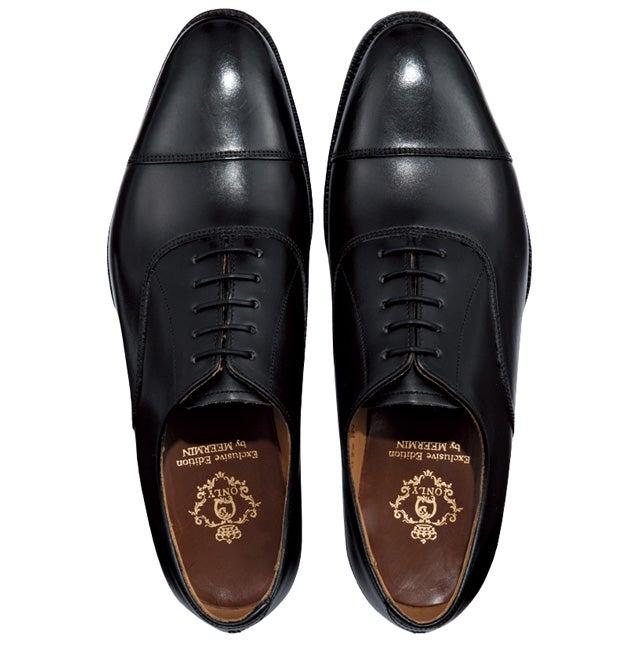 就活の革靴は、マナーと機能性で選べ! 強い味方になってくれる5足