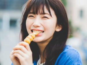 「リアル峰不二子」こと小倉優香さんはボディだけでなく、笑顔も美しい!