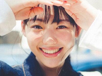 中村里帆さんとドライブデート。透明感と食いしんぼうのギャップ!