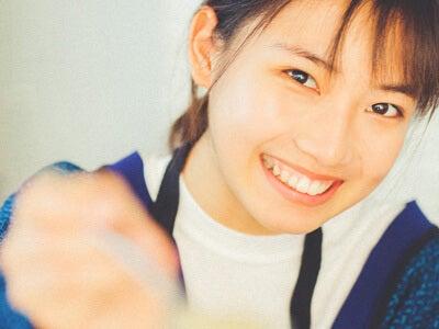 『中学聖日記』でブレイクした小野莉奈さんが、シチューを作ってくれた!
