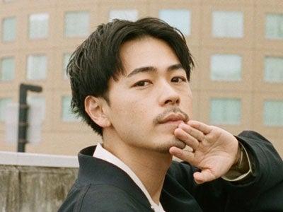 中田圭祐が撮るメンズノンノモデルの素顔──成田 凌(前編)