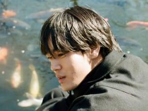 中田圭祐が撮るメンズノンノモデルの素顔──遠藤史也