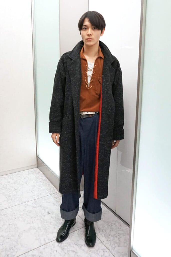 天才デザイナー、アレキサンダー・マックイーンさんの靴!