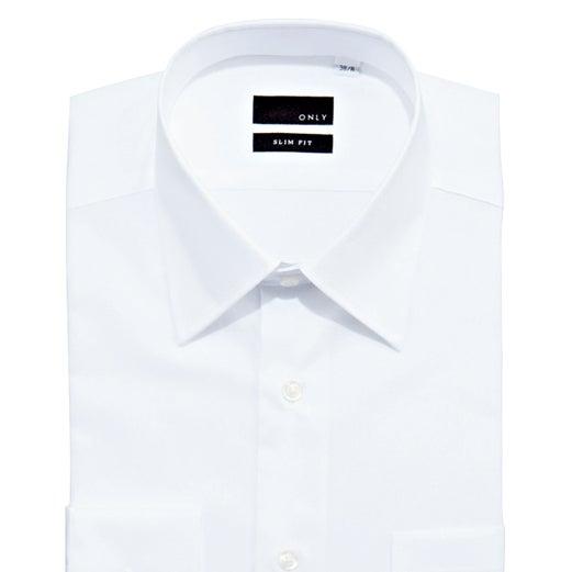 シワになりにくい! 形態安定性に優れるスーツの白シャツ3選