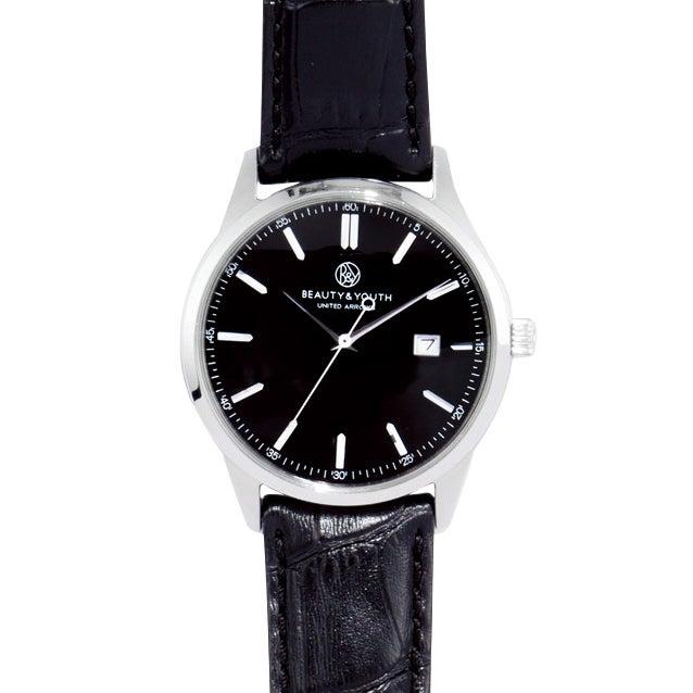 就活のスーツには、どんな時計をしたらいい?