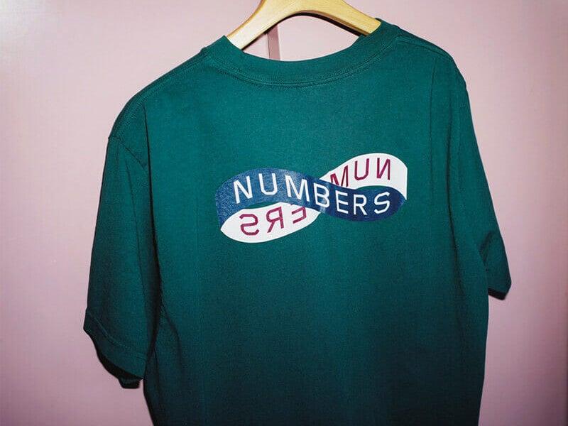 おしゃれ感をアピール! 5,000円台以下の目立てるロゴTシャツ5選