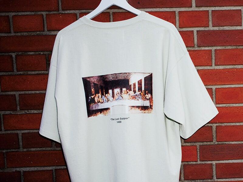 文化系センスが光る! コスパなアート&フォトプリントTシャツ5選