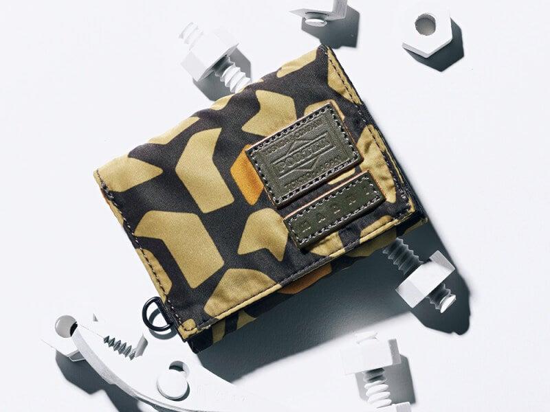 財布を買うなら6月20日!小さくても収納力ありのミニ三つ折り財布8選