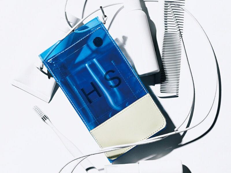 財布を買うなら6月20日!アクセ感覚でおしゃれなネックストラップ型財布5選