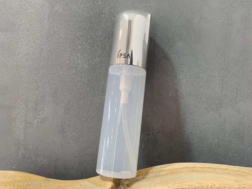 外出先でも使いやすい、イプサのミストタイプの化粧水~GOOD THINGS by TMNB