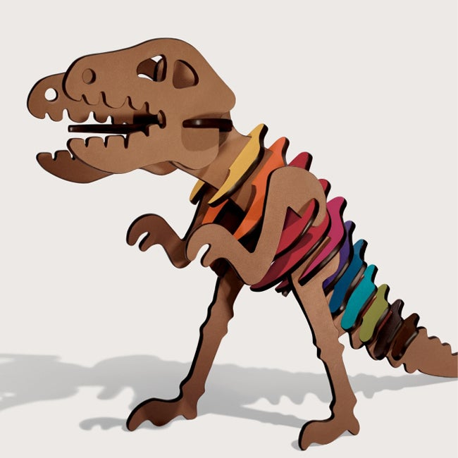 革の恐竜たちをプレゼントに贈ろう!「コーチ」ホリデーコレクション