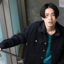 成田 凌が「ビームス」で手に取った人気ブランドは?