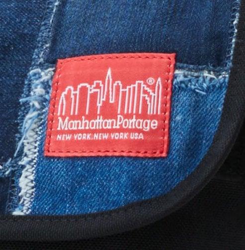 春限定の「マンハッタン ポーテージ」! メンズノンノが選ぶBEST3