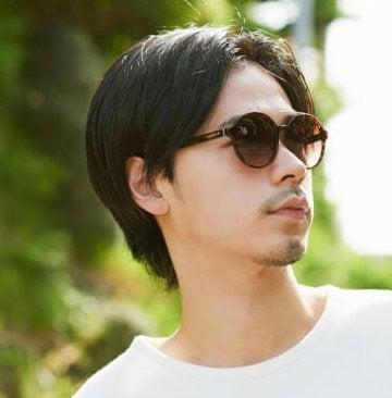 成田 凌が提案する、「ラコステ」の最新サングラス3スタイル