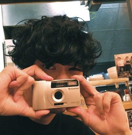 何が撮れているかな? フイルムカメラにハマっています。