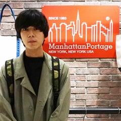 髙橋義明と「マンハッタン ポーテージ」大阪2店舗を取材してきました
