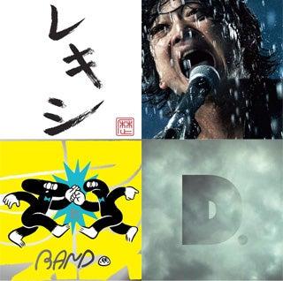 音楽ブログ第2弾! 成田おすすめの7アーティスト