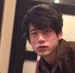 メンズノンノモデルだけで忘年会! 坂口健太郎の年末。