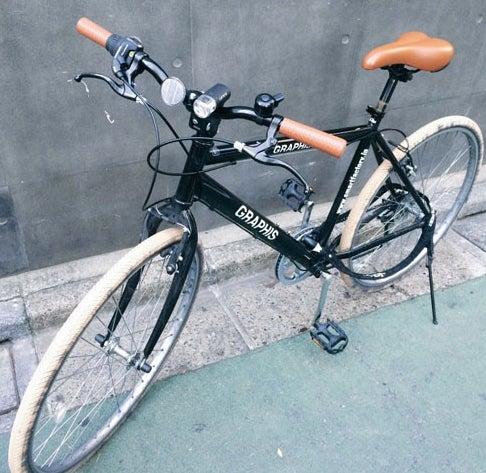 Twitterで募った、僕の愛車(自転車)の名前を発表します!