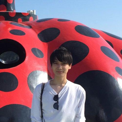 瀬戸内海のアートな島、「直島(なおしま)」に行ってきました!