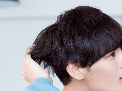 おしゃれなヘアスタイルの8割は、シャンプーでキマる!