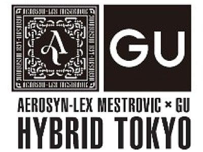 ストリートな「GU」が登場! 世界的アーティストとの衝撃コラボ