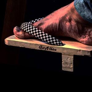 そろそろ、靴下にさようなら! 下駄を買ってみました。
