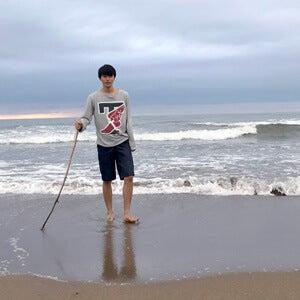 地元・石川のおすすめスポット。車で走れる「千里浜」です!