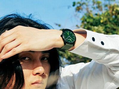 ラフ・シモンズによる「カルバン・クライン」の新しい腕時計に注目!