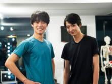 第12回:柔軟&筋トレ③ 鈴木、突然のストイック
