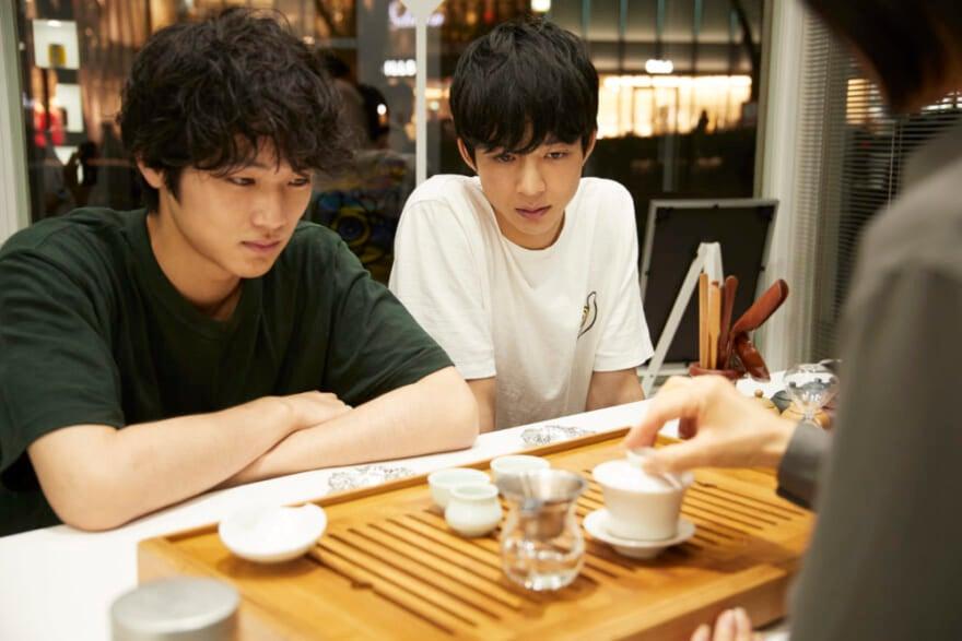 第15回:中国茶について学ぼう!①「お茶っ葉を食べてみたい」