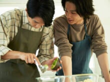 第20回:美容系レシピにチャレンジ!①「すねないで! 混ぜる係やって!」