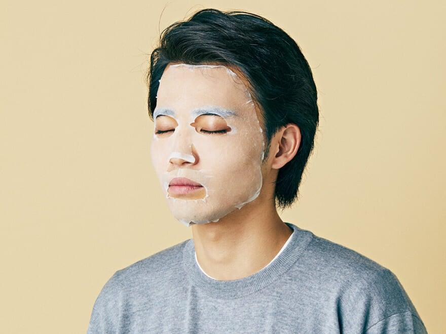 さらばカサつき! パックで顔の集中保湿。専用アイテム以外にこんなやり方も