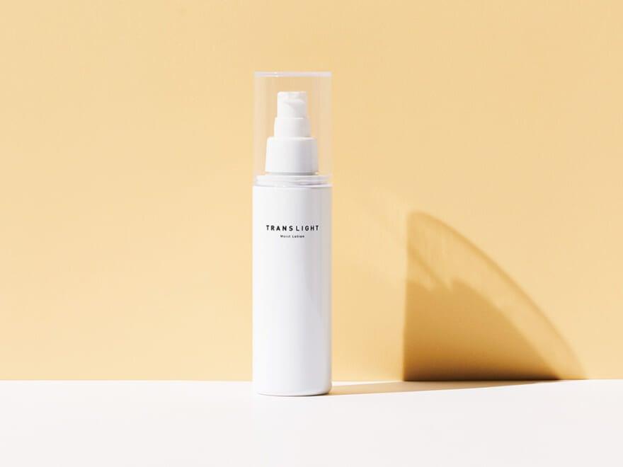 現代人のための新化粧水、ブルーライトによる肌トラブルをケアする保湿成分を配合