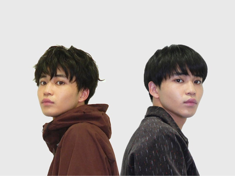 中田圭祐の私服とヘア。マッシュの旬アレンジ2パターンをYouTubeでプロが伝授!