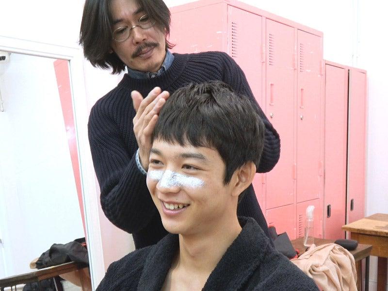 モードな連載「東京hairDO!!!! -wear make up-」の撮影風景動画を初公開!