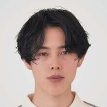 サロン/BRIDGE モデル/伏貫 諒さん