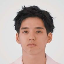 サロン/OOO YY モデル/小澤之亜さん