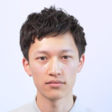 UMiTOS モデル/南條優貴さん(2017年8月号)