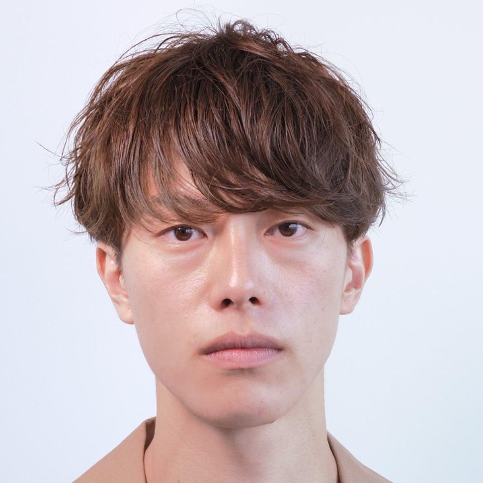 BRIDGE モデル/浅利琳太郎さん(2017年8月号)