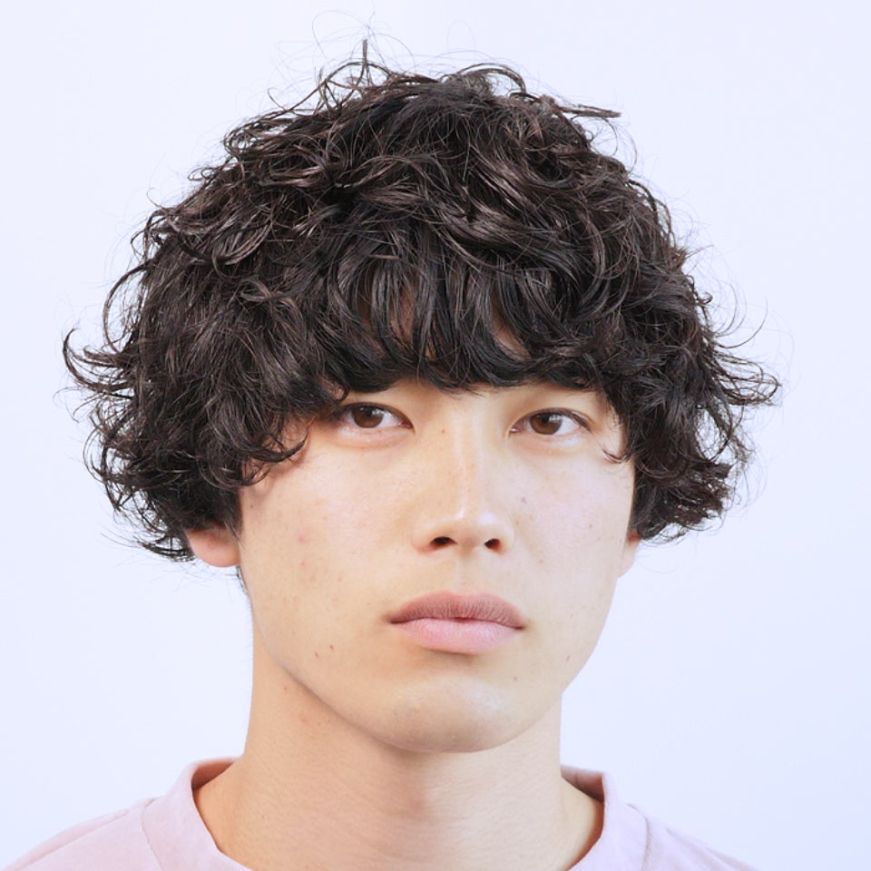 BRIDGE モデル/樫尾篤紀さん(2017年8月号)