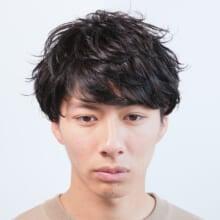 broocH モデル/小林佑弥さん(2017年8月号)