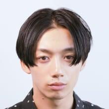broocH モデル/大原海輝さん(2017年8月号)