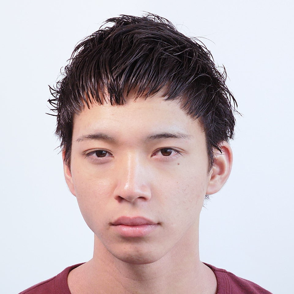 kilico. モデル/大川佳喜さん(2017年8月号)