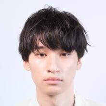 LOAVE omotesando モデル/嶌津広大さん(2017年8月号)