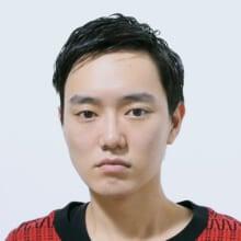 サロン/UMiTOS(担当 シラトリユウキさん)モデル/谷口 潤さん