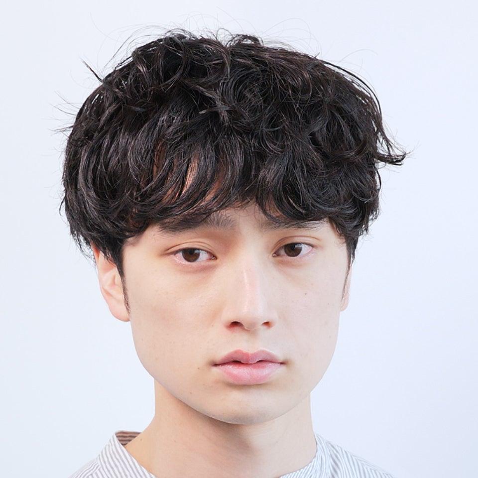STRAMA モデル/金子直弘さん(2017年8月号)
