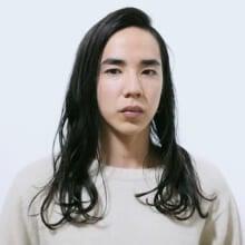 サロン/broocH(担当 クロゴメタカノブさん)モデル/大木憲里さん