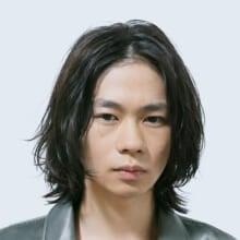 サロン/OOO YY(担当 Tatsuyaさん)モデル/佐藤龍之介さん