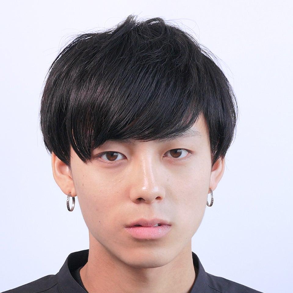 UMiTOS モデル/大島 海さん(2017年8月号)